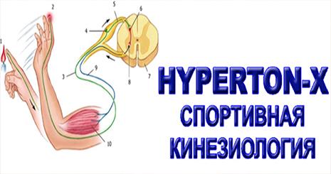 Гипертон-х