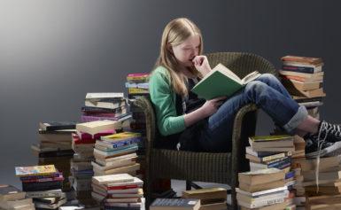 Как происходит процесс чтения. Почему не понимаем прочитанного.