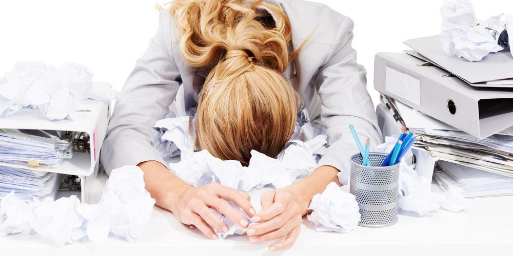 Стресс и эмоциональные реакции