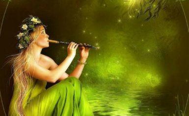 Авторская методика игры на флейте