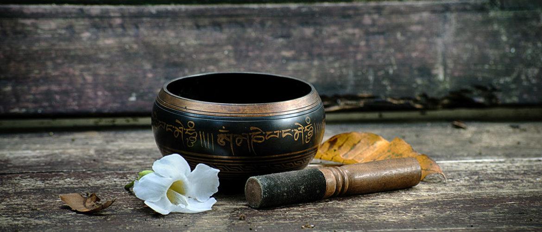 23.12 Тибетские чаши