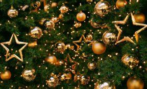 07.01.Рождественские ёлки