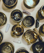 05.09. Тибетские чаши. Онлайн.