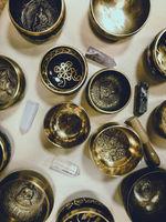 23.07 Тибетские чаши